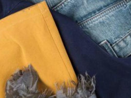 秘专栏 | 从纽约时装周发现棉在秋冬系列的身影