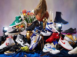 耐克推出16双球鞋致敬NBA季后赛经典时刻