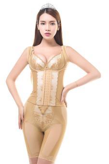 欧拉曲曼美体功能型塑身衣
