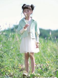 德蒙斯特新款蕾丝裙