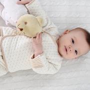 什么材料的童装对宝宝皮肤好?来尚芭蒂,寻找你的答案