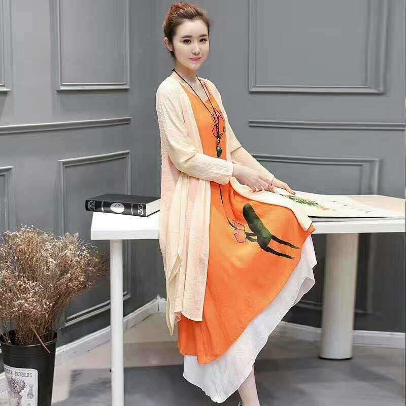 女装品牌连衣裙大码短袖【小额批发】