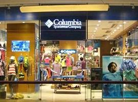 美户外品牌Columbia 收购中国合资公司剩余40%股权