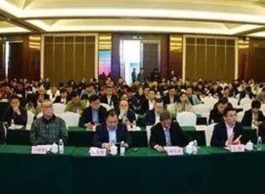 中国童装产业互联网创新论坛在即墨召开