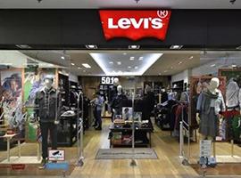 或将迎来新的增长期 Levi's第一季度收入大涨22%