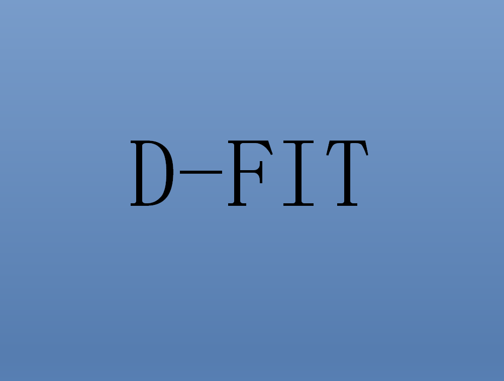 D-FIT休闲时尚男装【招商加盟】