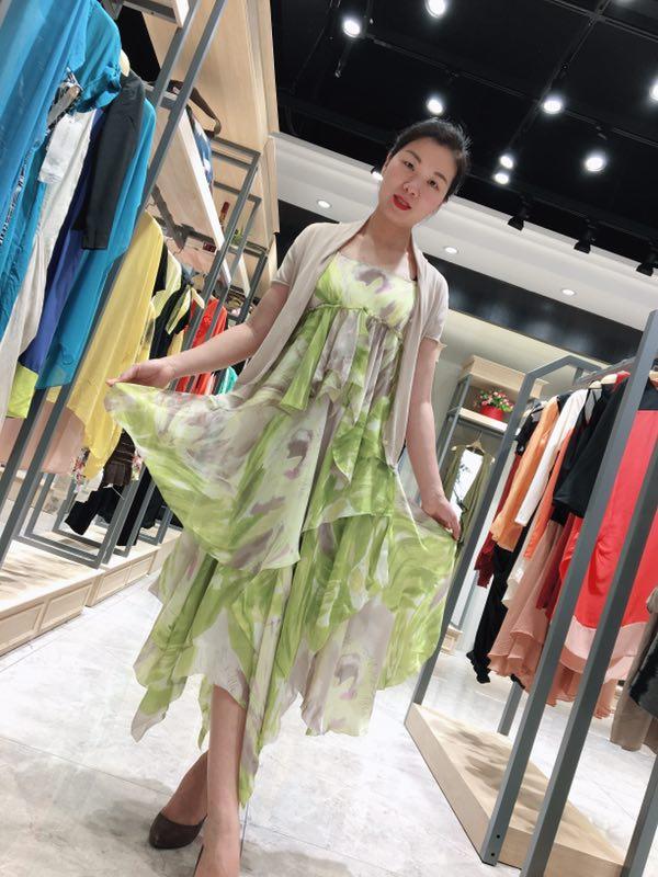 卡汶时尚简约都市女性高端品牌女装【供应】