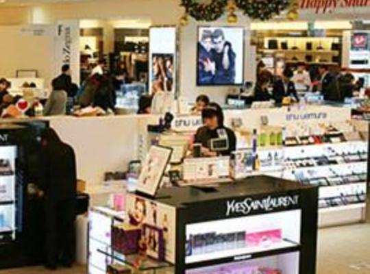 盘点韩国上市化妆品企业第4季度业绩  LG净利润第一