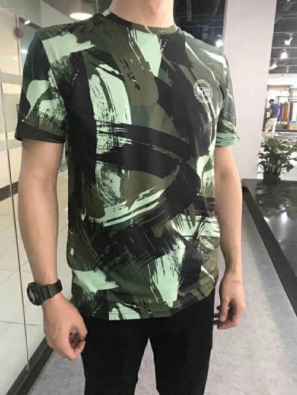 男装短袖T桖 【男式T恤供应】