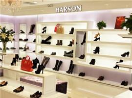 业绩大幅下滑,哈森股份只能用关店裁员艰难自救