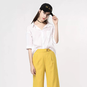 "YINFEI音非2018新品:条纹控? | ""撞""出时尚新生活"