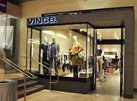 Vince销售双位数增长 假日季亏损缩窄