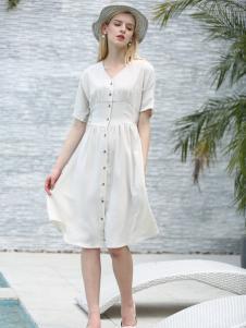 布伦圣丝BLSS新款连衣裙