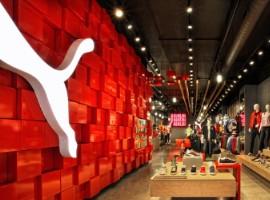 Puma上调销售及盈利预期 对品牌活动美化贩毒道歉