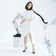热烈祝贺轻奢优雅艺术ECA女装异业联盟入驻甘肃天水!