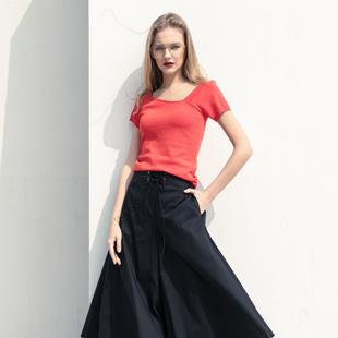 中国摩登风尚女装品牌—衣讯 E.XUN