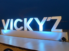 VICKY'Z亲子世界之旅马来西亚站完美落幕