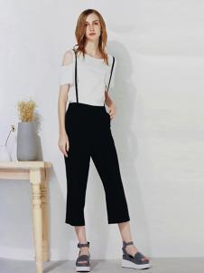 U-REETY女装休闲吊带裤