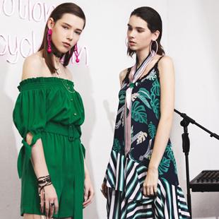都市时尚OL风格品牌女装 betu百图诚邀加盟代理商!