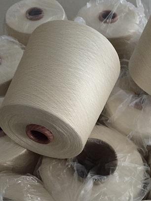 莫代爾絹絲混紡紗線,海鹽金溢絹紡紡織廠