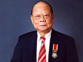 金利来曾宪梓:香港领带大王的一生