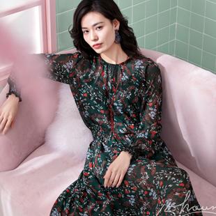 开女装时装店 就选15小时场合服饰品牌女装!