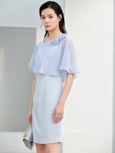 15小时女装18名媛风连衣裙
