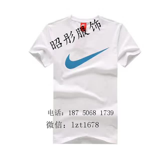 休闲运动品牌服装男式T恤【男式T恤供应】