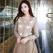 热烈祝贺中国服装网协助贵州张波成功签约YOSUM!