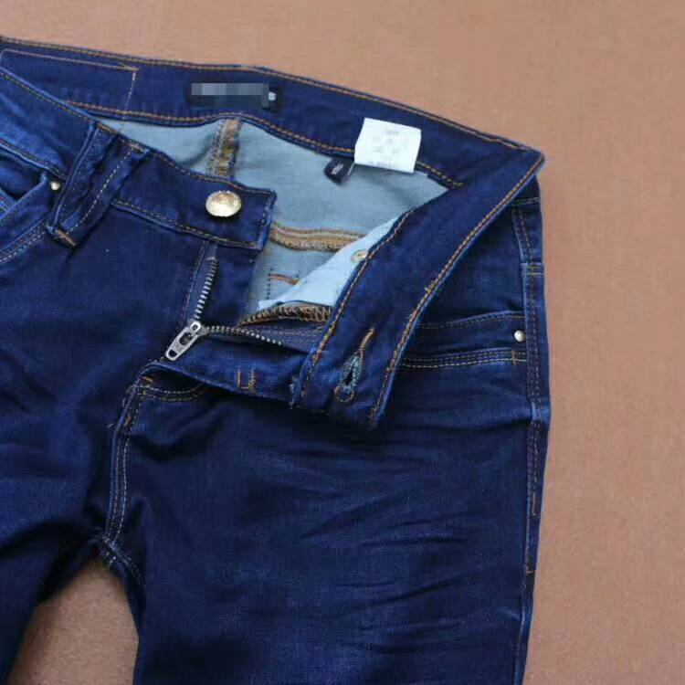 时尚女装牛仔裤尾货女装尾货