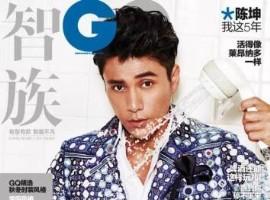 李宝剑接替章丽华担任Vogue中国出版人 即日起生效