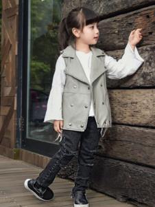 大头儿子童装时尚外套