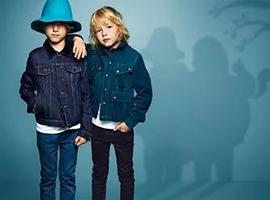 童装市场容量不断扩大 将成为服装产业的最后一片蓝海
