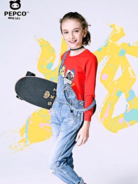 小猪班纳女童夏款18套装