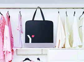 衣物清洁和供应链体系不完善 共享服装行业需补齐短板