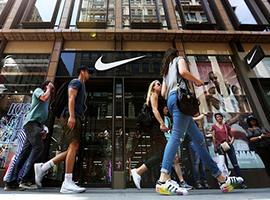 街头服饰流行 耐克在青少年中的影响力下降