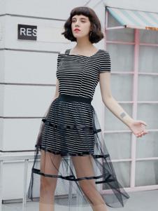 艾诺绮气质套装裙
