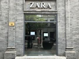 Zara退出北京前门大街 仅剩的H&M将如何坚持下去