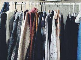 """多个服装共享品牌逐鹿市场 """"洋势力""""抢占先机"""