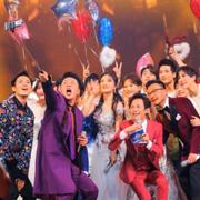 重磅!深圳芭乐兔童装品牌携手湖南卫视芒果TV释放大牌魅力