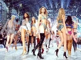 维密内衣秀营销岌岌可危 被指与时代诉求相悖