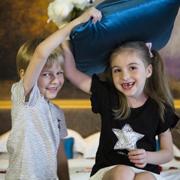 芭乐兔品牌童装 一站式服务轻松加盟