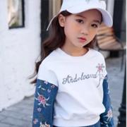 土巴兔童装也给孩子个性的时尚让孩子与众不同