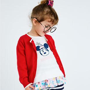 迪士尼宝宝童装不一样的时尚趣味!【迪士尼宝宝童装招商】