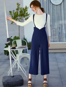 贝珞茵女装18时尚套装