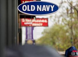 Gap在美国扩张Old Navy品牌 将新增60间品牌门店