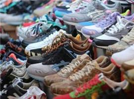 越南鞋类出口总额3月中旬提升至28亿美元