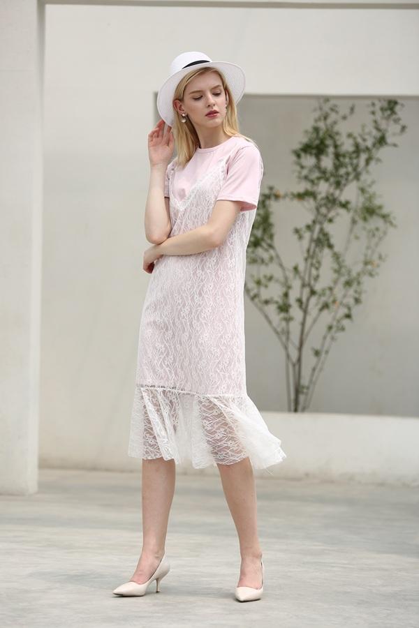 布伦圣丝 夏季连衣裙如何选