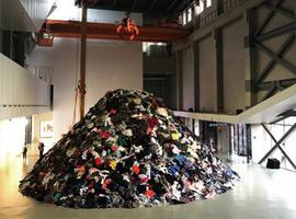这个上海的新展或许能让你看懂当代艺术