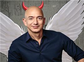 """亚马逊CEO杰夫•贝索斯:高标准可""""传染"""""""
